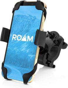 Roam Universal Bike Phone Mount for Motorcycle