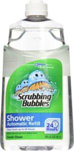 Scrubbing Bubbles Automatic Shower Cleaner Refill - Original - 34 oz