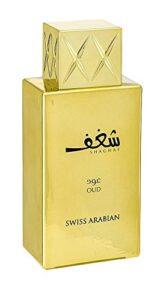 Shaghaf Oud, Eau de Parfum 75mL