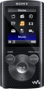 Sony NWZE383 4 GB Walkman MP3 Video Player