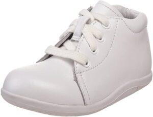 Stride Rite SRT Baby and Toddler Boys Elliot Leather Sneaker