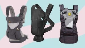 Structured Baby Carriers