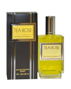 Tea Rose by Perfumer's Workshop for Women