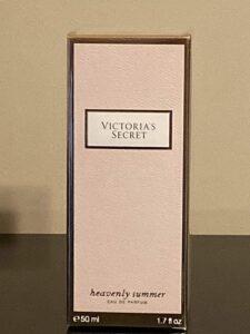 Victoria's Secret Heavenly Summer Eau de Parfum Perfume